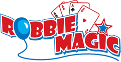 Robbie Magic